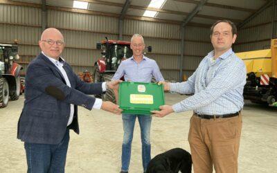 Agrarisch natuurbeheer werkt, zeker in Groningen